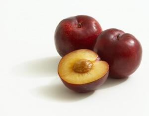 плод сливы