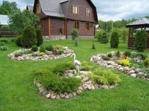 садовый