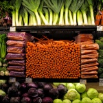 Как хранить зимой овощи в домашних условиях?