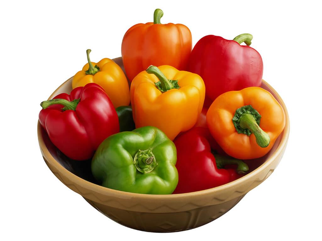 Особенности выращивания болгарского перца в теплице, сорта и подготовка рассады