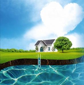 Определять уровень грунтовых вод следует производить в тот момент, когда они находятся на максимальном подъеме