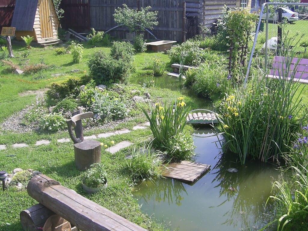 Как определить уровень грунтовых вод на своем участке разными методами?