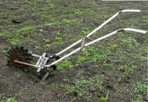 Типы и особенности применения ручного рыхлителя почвы