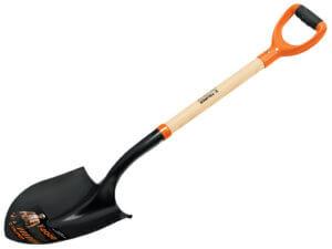 Такая лопата подойдет любому садоводу