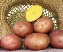 Картофель готовый к употреблению