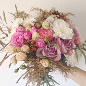 Шикарные цветы, выращенные дома