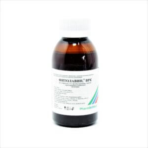 фитолавин стекло