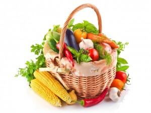 овощная корзина