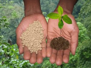 Минеральные или органические - что предпочесть