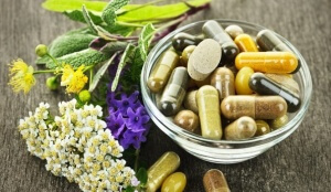 Лекарственные, травы, таблетки