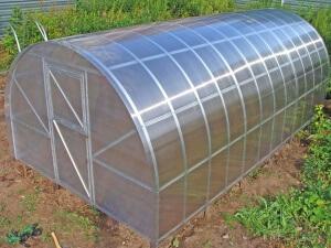 Сооружение должно располагаться на солнечном пространстве