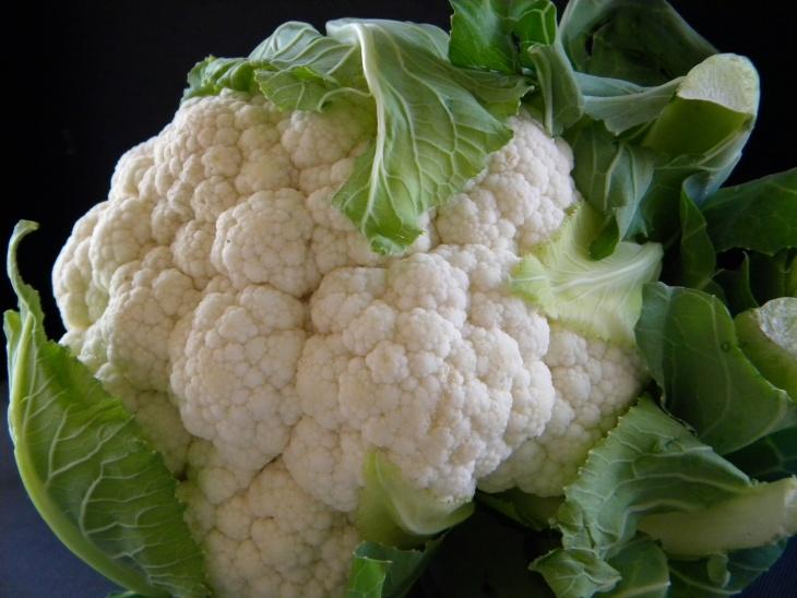 Лат. Brassica botrytis