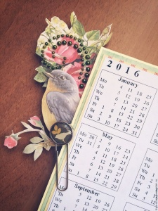 Календарь работ