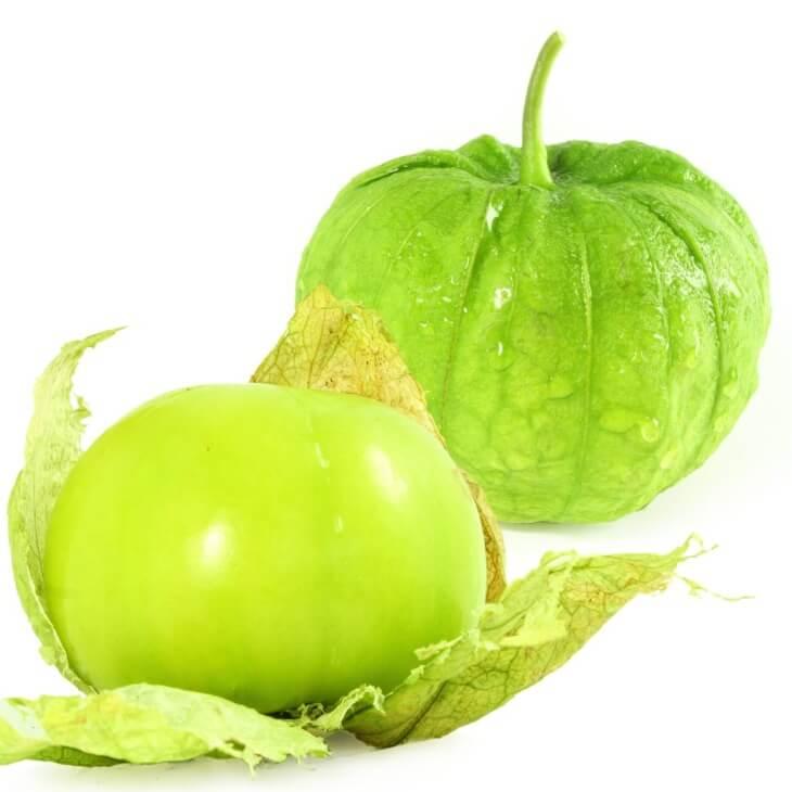 Овощной физалис