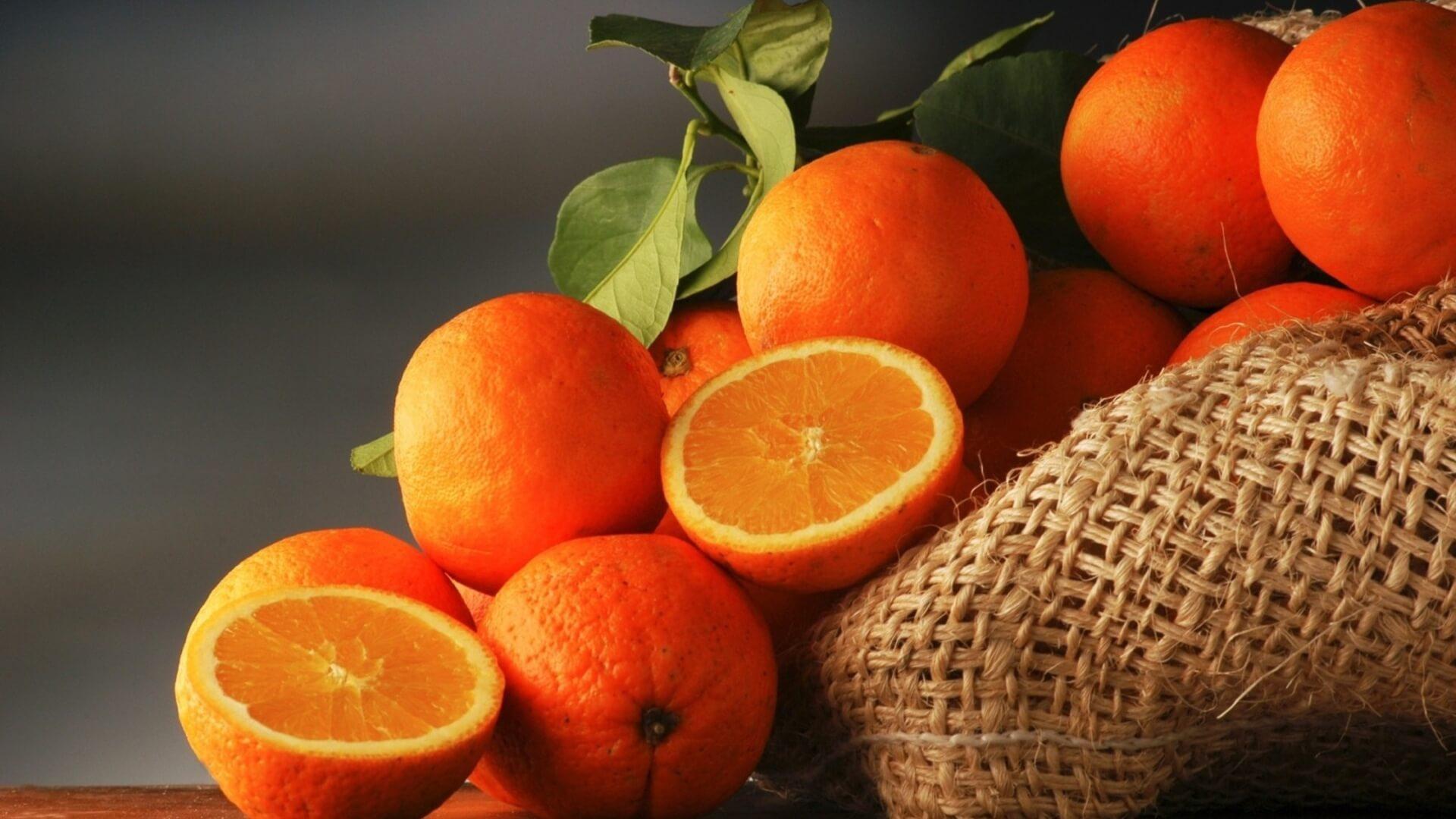 Апельсин – фрукт или ягода, в чем секрет